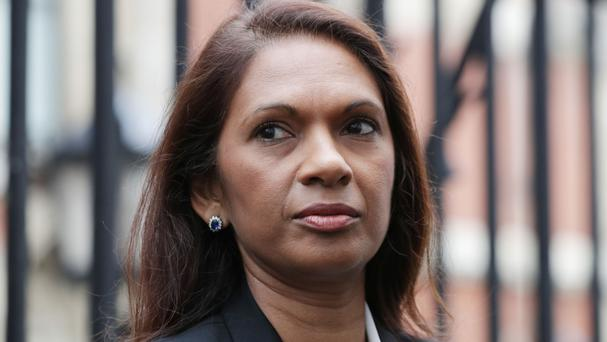 Gina Miller spearheaded the legal challenge at the Supreme Court