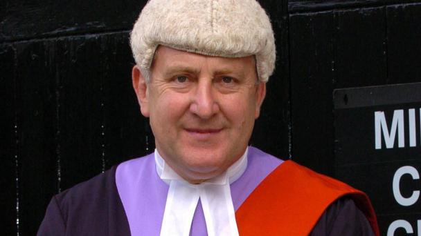 Judge Jeff Blackett heard there was no accusation of dishonesty in the case of an Army brigadier who admitted claiming money for his two sons' school fees in breach of British Army rules