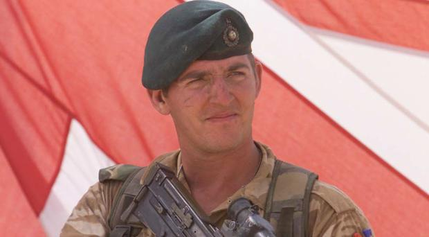 Former Royal Marine sergeant Alexander Blackman has won the right to appeal against his murder conviction