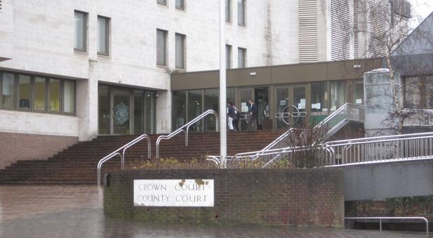 Michael Bowditch admitted manslaughter in a hearing at Maidstone Crown Court
