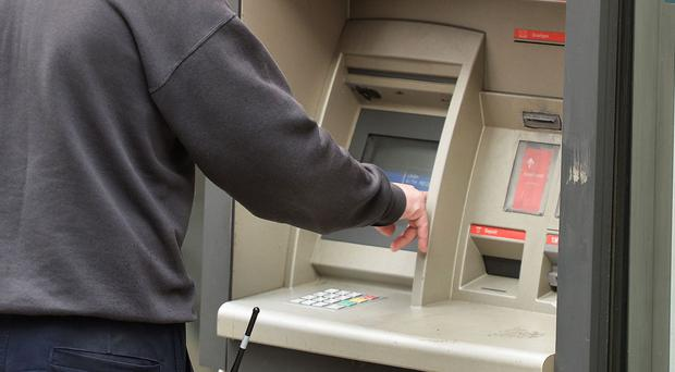 More than 70,000 cash machines are connected to the Link network, with 54,000 free for users