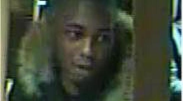 The man wanted in connection with series of sexual assaults on buses