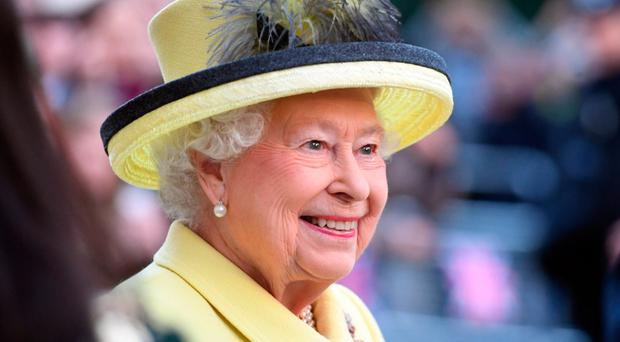 The Queen will become the first British monarch to reach their Sapphire Jubilee