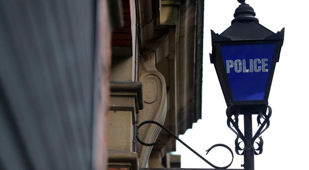 Kent Police said both men have been bailed to appear at Margate Magistrates' Court on March 2