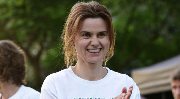 Jo Cox had been taking the first steps towards establishing a commission when she was murdered last June
