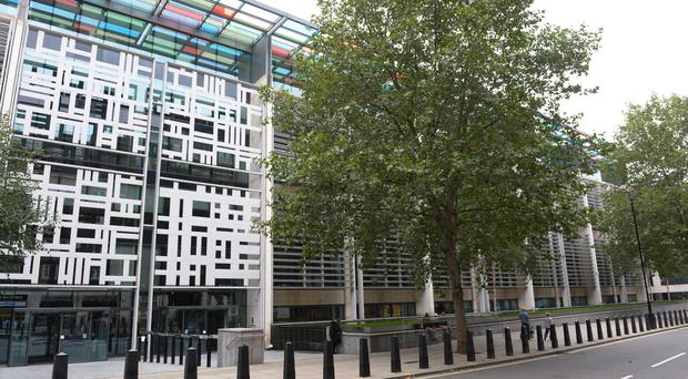 The Law Commission was asked by the Home Office, pictured, to examine the effectiveness of