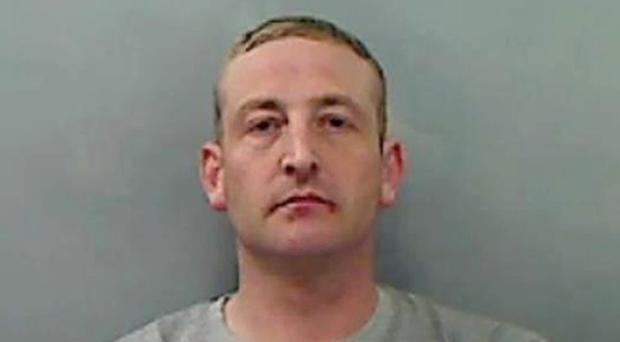 Gareth Dack was convicted of murdering Norma Bell (Cleveland Police)