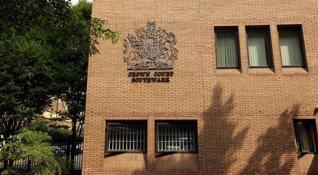Financiers in a loan scam who spent the profits on prostitutes and luxury trips face sentencing at Southwark Crown Court