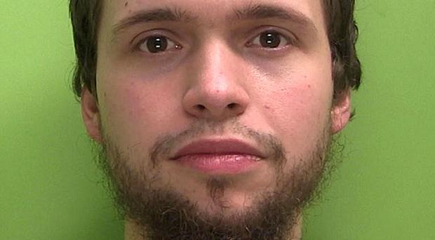 Ryan Counsell was convicted of possessing documents containing terrorist information and engaging in conduct in preparation of terrorist acts