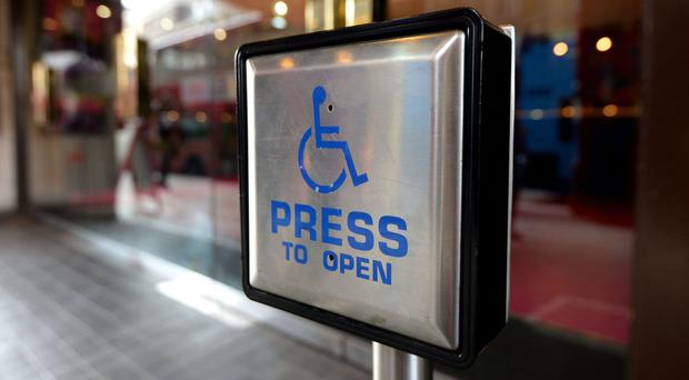 The Commons Work and Pensions Committee doubted that lowering Employment and Support Allowance would incentivise the disabled to find work
