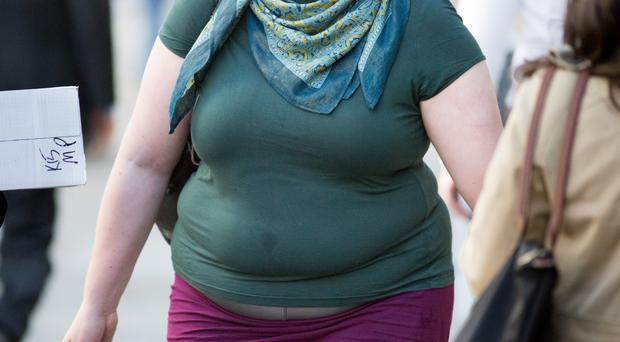 Obesity is partly to blame for cancer in women rising six times faster than cancer in men, figures published by Cancer Research UK show