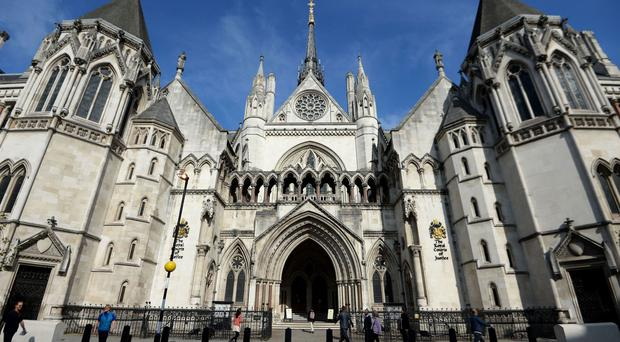 The High Court hearing is being brought by a group of campaigners who want a