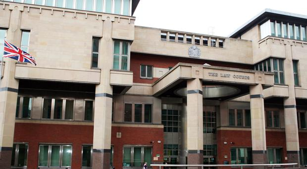 The 81-year-old was sentenced at Sheffield Crown Court