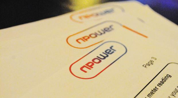 Npower have been heavily criticised after announcing plans to raise prices by almost 10%