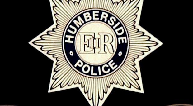Humberside Police said the death is being treated as unexplained but not suspicious