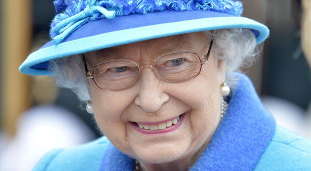 On February 6 the Queen will have reigned for 65 years