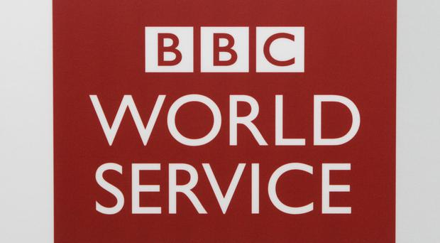 Howard Philpott also worked on the BBC World Service