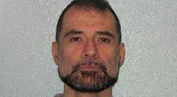 Stefano Brizzi was told he would have to serve a minimum of 24 years (Metropolitan Police/PA Wire)