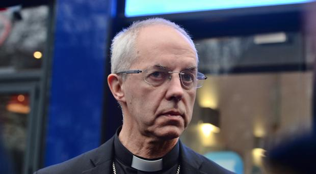 The Archbishop of Canterbury Justin Welby has apologised to survivors after revelations about beatings at Christian summer camps in the 1970s and 80s