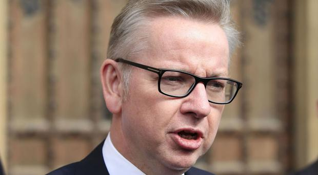 Michael Gove championed university technical colleges when he was education secretary