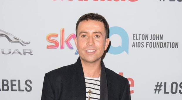 Nick Grimshaw's breakfast programme lost half a million listeners in the past year