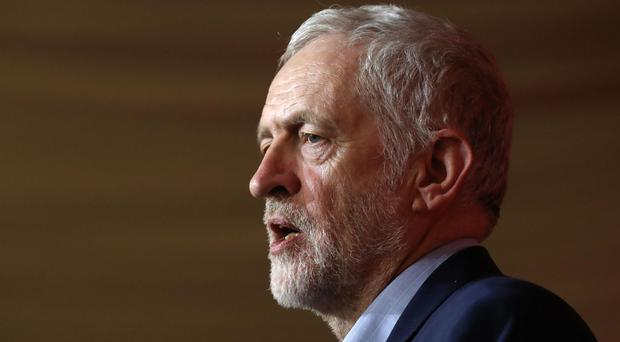 In total 162 Labour MPs followed Jeremy Corbyn's orders and backed triggering Article 50, while 52 voted against and 13 did not vote.