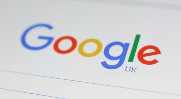 Google said its YouTube site has zero tolerance for content inciting violence or hatred