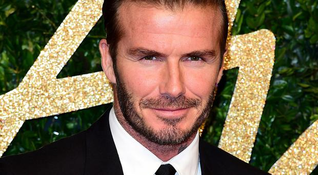 Leaked emails include one in which Beckham attacks the honours committee