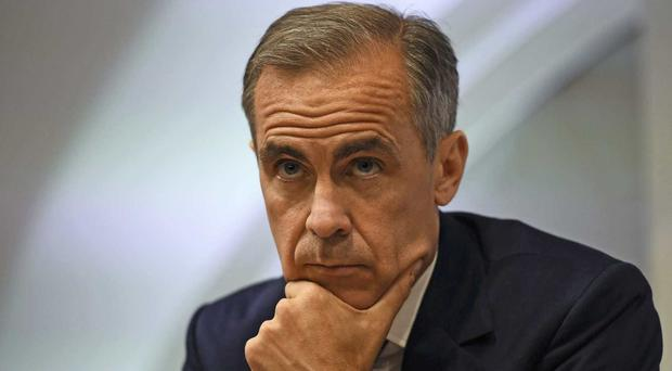 Mark Carney says increased diversity is needed in order to raise public trust in the Bank of England