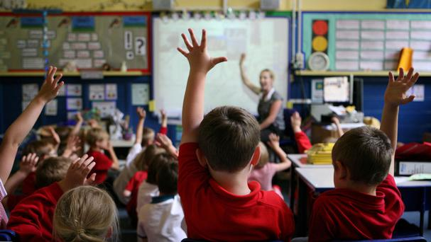 The poll suggests school support staff are being asked to do more than just supervise classes