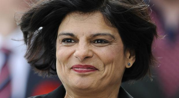 Thangam Debbonaire was among those Labour MPs who defied the three-line whip.