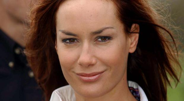 Tara Palmer Tomkinson was found dead in her west London flat on Monday