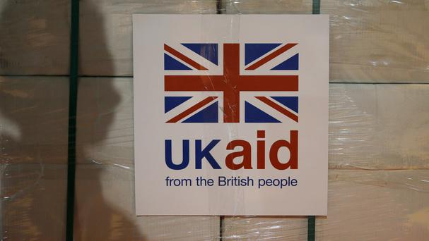 MPs says aid contractor Adam Smith International showed a serious lack of judgment over testimonials for its work