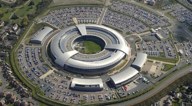 GCHQ's National Cyber Security Centre chief Ciaran Martin says Britain has been hit by 188 high-level attacks in the last three months