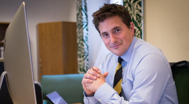Johnny Mercer has written to Scotland Yard asking for an investigation