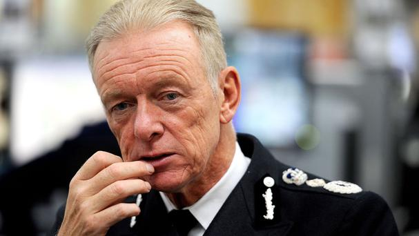 Sir Bernard Hogan-Howe wants greater public support for gun-carrying policemen and women who confront terrorists and armed criminals