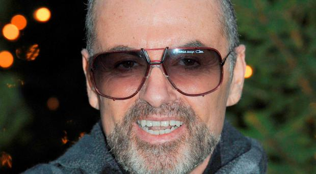 Found dead: George Michael