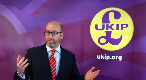 Paul Nuttall clarified claims attributed to him about the Hillsborough disaster.