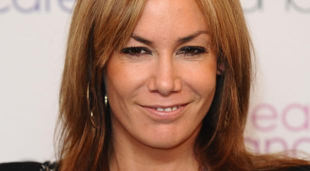 Tara Palmer-Tomkinson did not have a brain tumour, her sister said