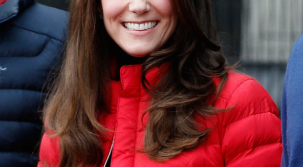 Event: Duchess of Cambridge