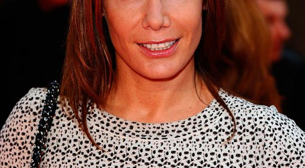 'It' girl of 1990s Tara Palmer-Tomkinson