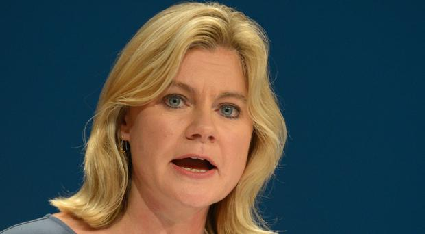Education Secretary Justine Greening announced proposals for a new national funding formula for schools in December