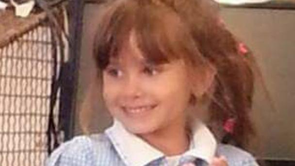 Girl pleads not guilty to murder of seven-year-old Katie Rough