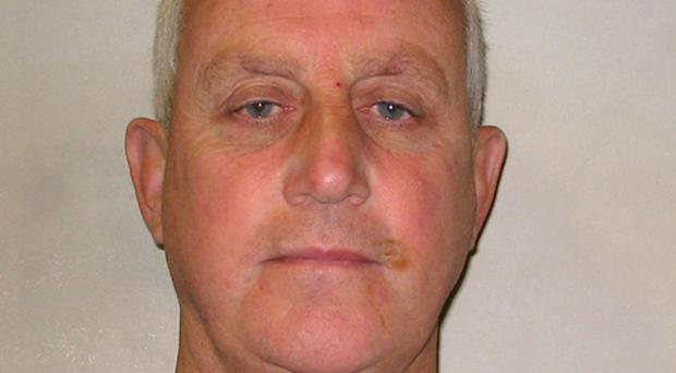 Daniel Jones is serving a prison sentence for his role in the £14 million Hatton Garden jewellery raid in 2015 (Metropolitan Police/PA)