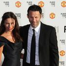 Ryan Giggs and his estranged wife Stacey are embroiled in a High Court fight over money