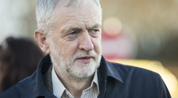 The move will come as a fresh blow to the Labour leader