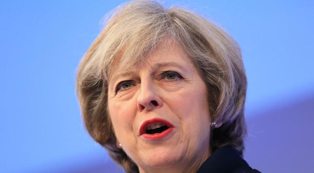 Theresa May will directly oversee work to develop a new Domestic Violence and Abuse Act