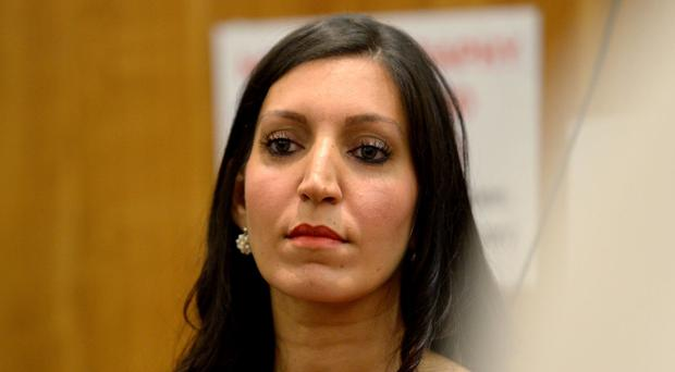 Dr Rosena Allin-Khan witnessed