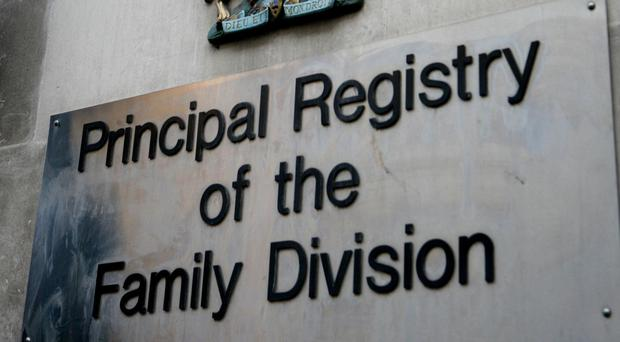 Detail of the case has emerged in a ruling by the judge following a private hearing in the Family Division of the High Court in London