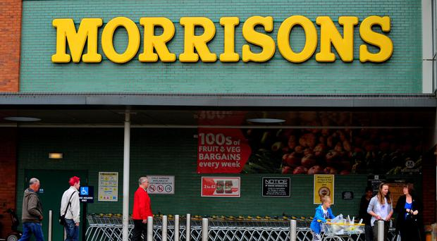 Morrisons has recalled a meat-based product due to health concerns.